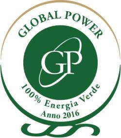 Logo Global Power 2016