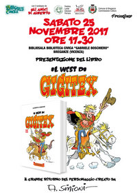 Il West di GIGITEX