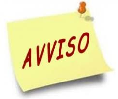 Post-it avviso