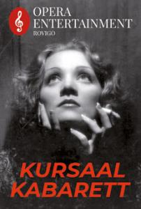Kursaal Kabarett - Opera Entertainment Rovigo