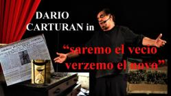 DARIO CARTURAN IN