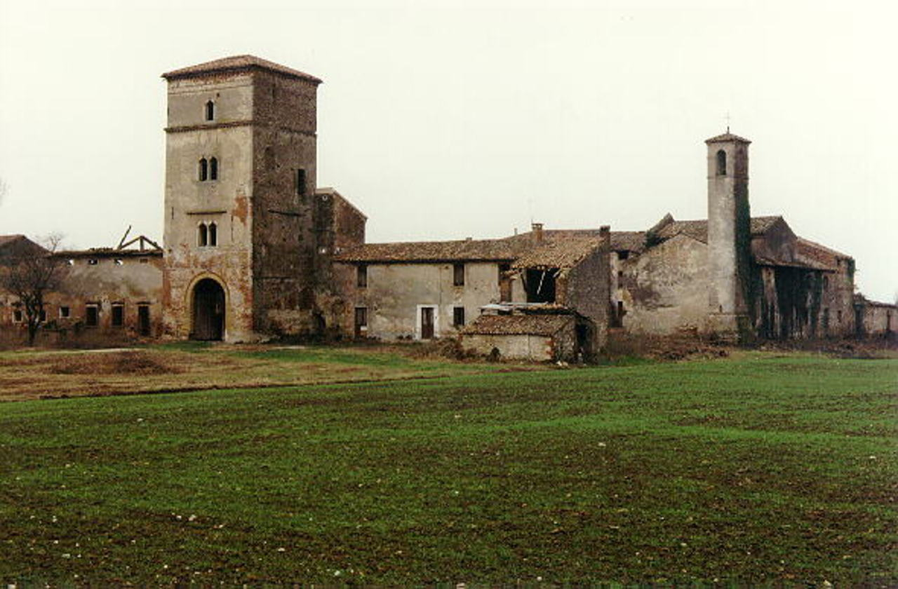 Castello Paltinieri