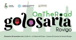 Golosaria on the road …anche a Rovigo!