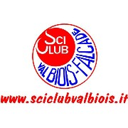 Logo dello Sci Club Val Biois