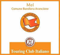 Bandiera Arancione Touring Club