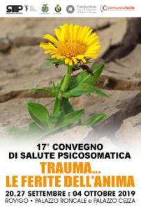 Trauma... le ferite dell'anima