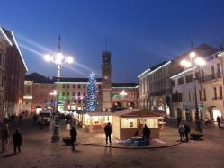 Strenne in piazza - Natale 2017